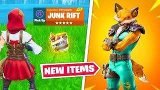 Top 10 NEW Fortnite Leaks COMING TO SEASON 10!