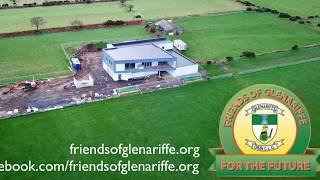 Glenariffe Community Centre build timelapse
