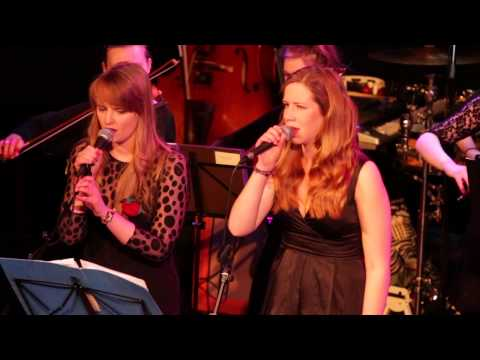 Live cover of 'Dark On Fire' at Trinity Theatre