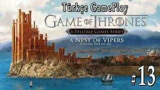 Download lagu Game of Thrones Türkçe Gameplay Yılan Yuvası 13 MP3
