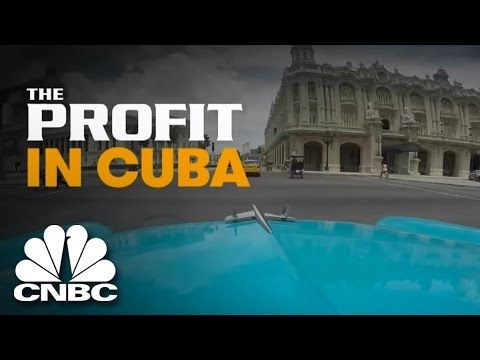 The Profit In Cuba: First Look | The Profit | CNBC Prime