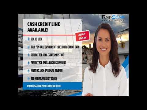 Cash Credit Line 2