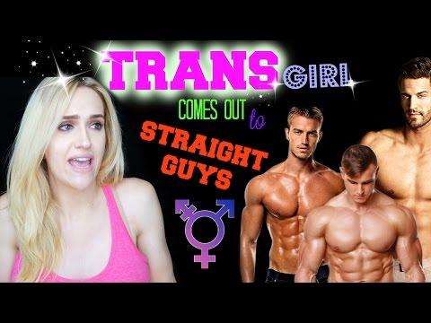 straight guys dating transgender