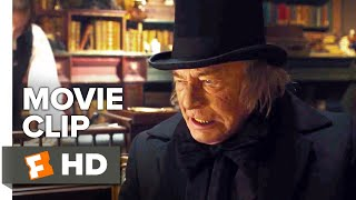 The Man Who Invented Christmas Movie Clip - Humbug (2017)   Movieclips Coming Soon