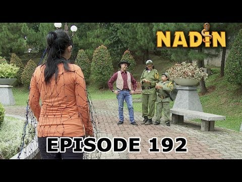 Nadin Tertangkap! - Nadin Episode 192 Part 3