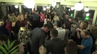 Gentian Muska kolazh jugu live 7 Mars 2015 Verja Greqi