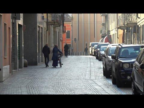 Coronavirus: mort d'un premier Européen en Italie, hausse des contaminations en Corée du Sud