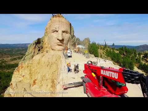 Crazy Horse Introduction (2017)