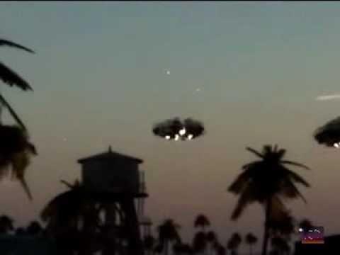 UFO Haiti April 2007