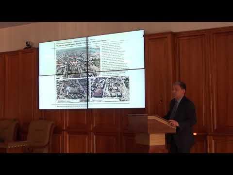 Расширенное заседание Ученого Совета Бурятского государственного университета им. Доржи Банзарова