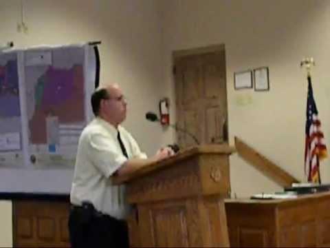 La Paz County Board Supervisors Meeting 11-21-2011 4H.wmv