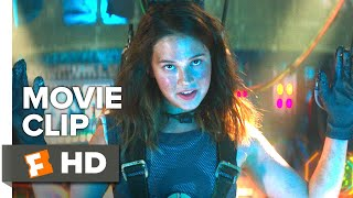 Pacific Rim: Uprising Movie Clip - Amara and Jake Run (2018) | Movieclips Coming Soon