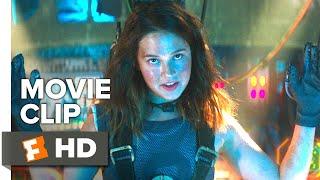 Pacific Rim: Uprising Movie Clip - Amara and Jake Run (2018) | Movieclips Coming Soon