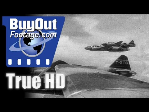 Japanese Victories In South East Asia 1939-1945 WWII Historic HD Footage