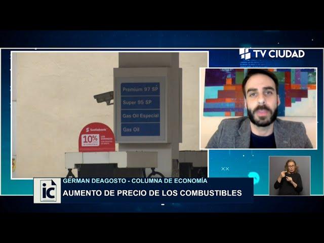 Informe Capital | Columna Economía 08/06/21