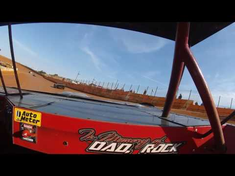 Volunteer Speedway 3 4 17
