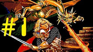 Let's Play - Pool of Radiance - 1