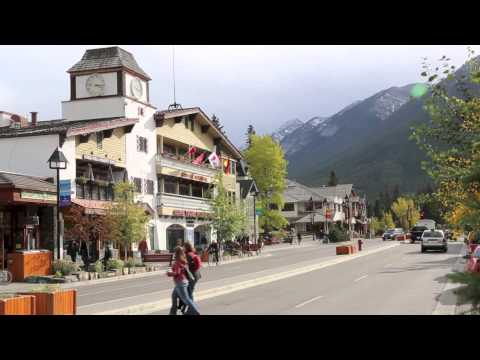 Banff Hotels: Accommodations In The Banff National Park