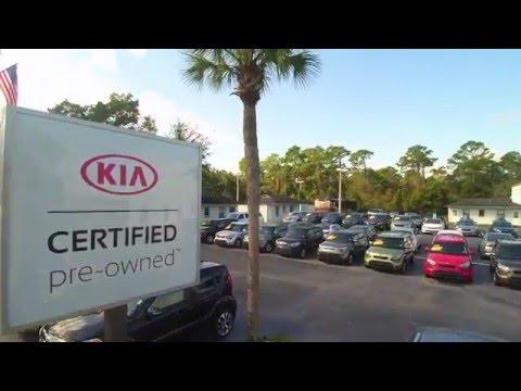 Family Kia Near Jacksonville, FL   About Our Dealership