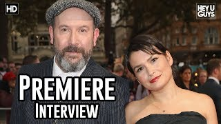 Director Paul McGuigan | Film Stars Don