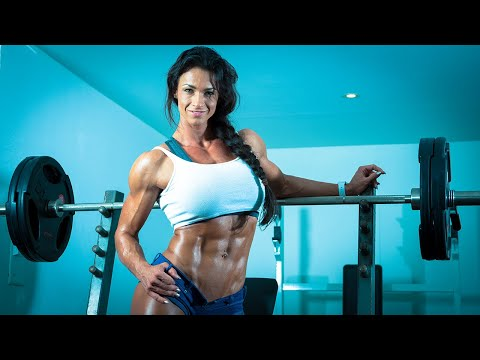 "20 Minutes upper Body Workout ""Push and Pull"" 