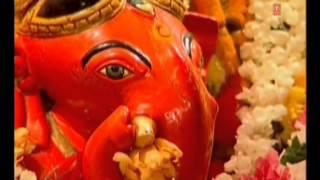 108 Names of Lord Ganesha, Ganesh Ji Ke 108 Naam I Padharo Ganpati Garva