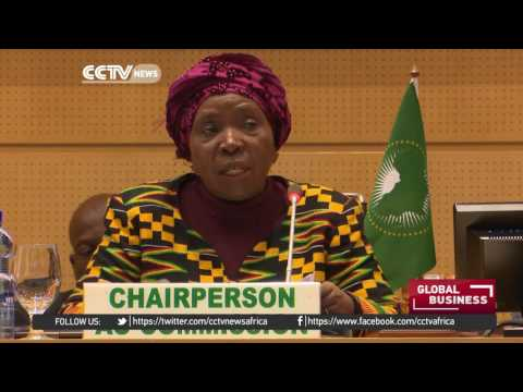 African Union member states to ease away external funding