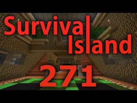 Minecraft- Survival Island [271] World Tour | BEST WORLD IN MINECRAFT