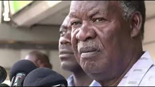What president Michael Chilufya Sata said about the Chinese nationals