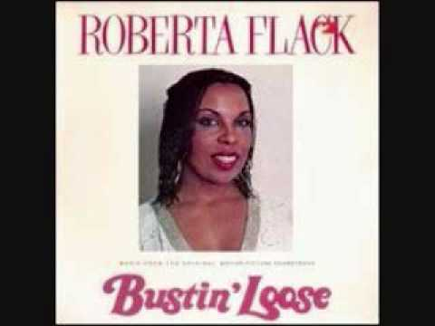 Roberta Flack - Just When I Needed You
