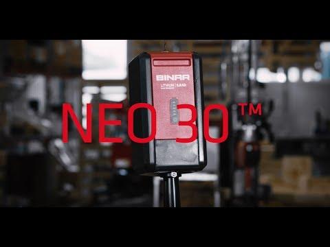 NEO 30   Innovation Beyond Gravity