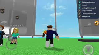 BEING ALONE WITH NATURAL DISASTERS! /Roblox Disaster Dome #2/