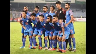 India 1-2 Oman | FIFA World Cup Qatar 2022 & AFC Asian Cup 2023 Joint Qualifiers | Full Match
