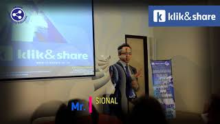 1  softlaunching klikshare
