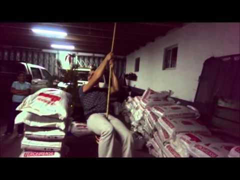 Wrecking Ball - Nuney Cyrus Parody