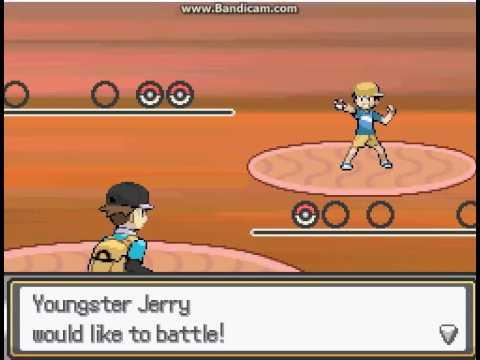 Pokemon Aero #1 A Journey Began!!!!!