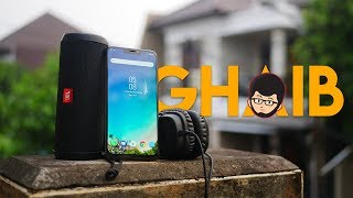LU GA BISA BELI HAPE INI ! Zenfone 5 2018 (ZE620KL) Review - Lazy Tech