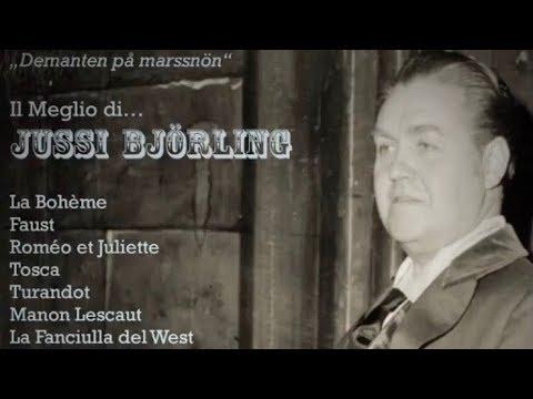 Il Meglio di... Jussi Björling 1936-1960 (Best of)