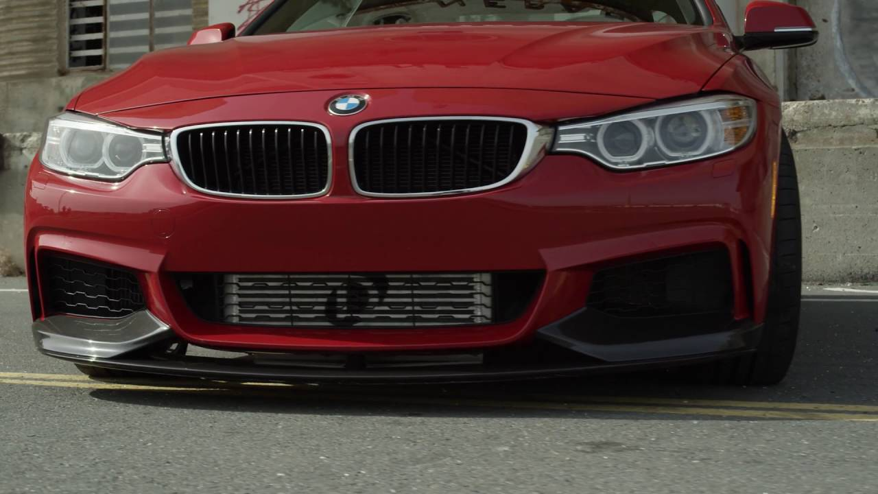 Dinan 2016 now at Hendrick BMW Northlake  YouTube