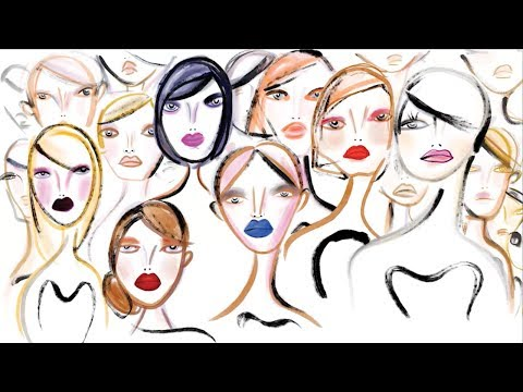 M·A·C LIPS LIPS LIPS — EXPLORE YOUR TREND