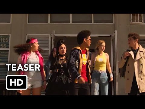 Marvel's Runaways Season 2 Teaser Promo (HD)