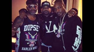 the truth behind the Camron and Jim Jones beef part 2
