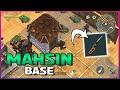 JACKPOT! FOUND SECRET ROOM | MAHSIN BASE | Last Day On Earth