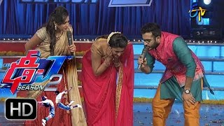 Dhee Juniors2 – Funny Task – 11th November 2015 - ఢీ జూనియర్స్2