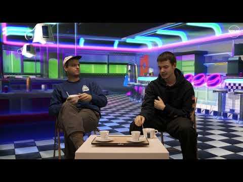 S1E12 Boiler Room x Lavazza: Chatroom | Mac Demarco and Rex Orange County