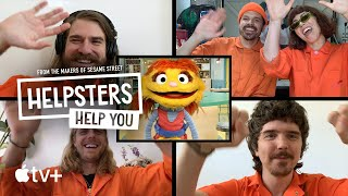 YouTube動画:Thank You | Helpsters Help You | Apple TV+