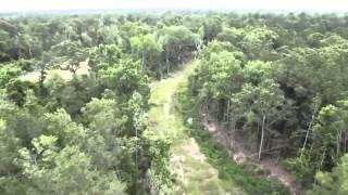 Newton Aerial Video | Newton Design & Marketing  - The Woodlands Texas