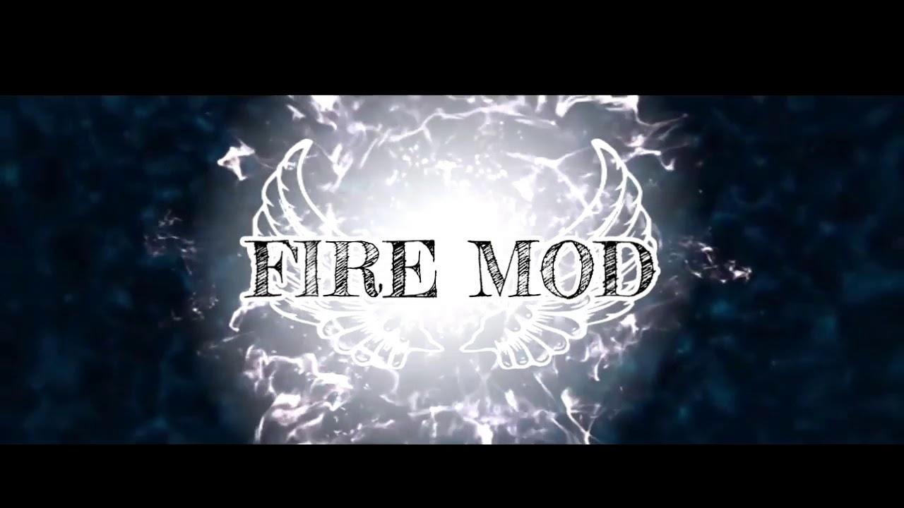 Nuevo intro (FIRE MOD)
