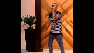 PAPI WILO Fanática Fiel en Café Tv Canal 7 Ecuador