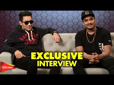 Rapper Divine & DJ Nucleya Talk About...